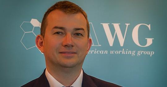 Noua conducere a Asociației Local American Working Group