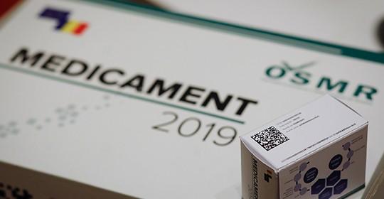 Acces sigur la medicamente nefalsificate – Sistemul Naţional de Verificare a Medicamentelor (SNVM) devine operaţional în România