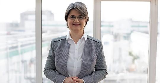 Simona Cocoș, Director general Zentiva România și Moldova este noul Președinte APMGR